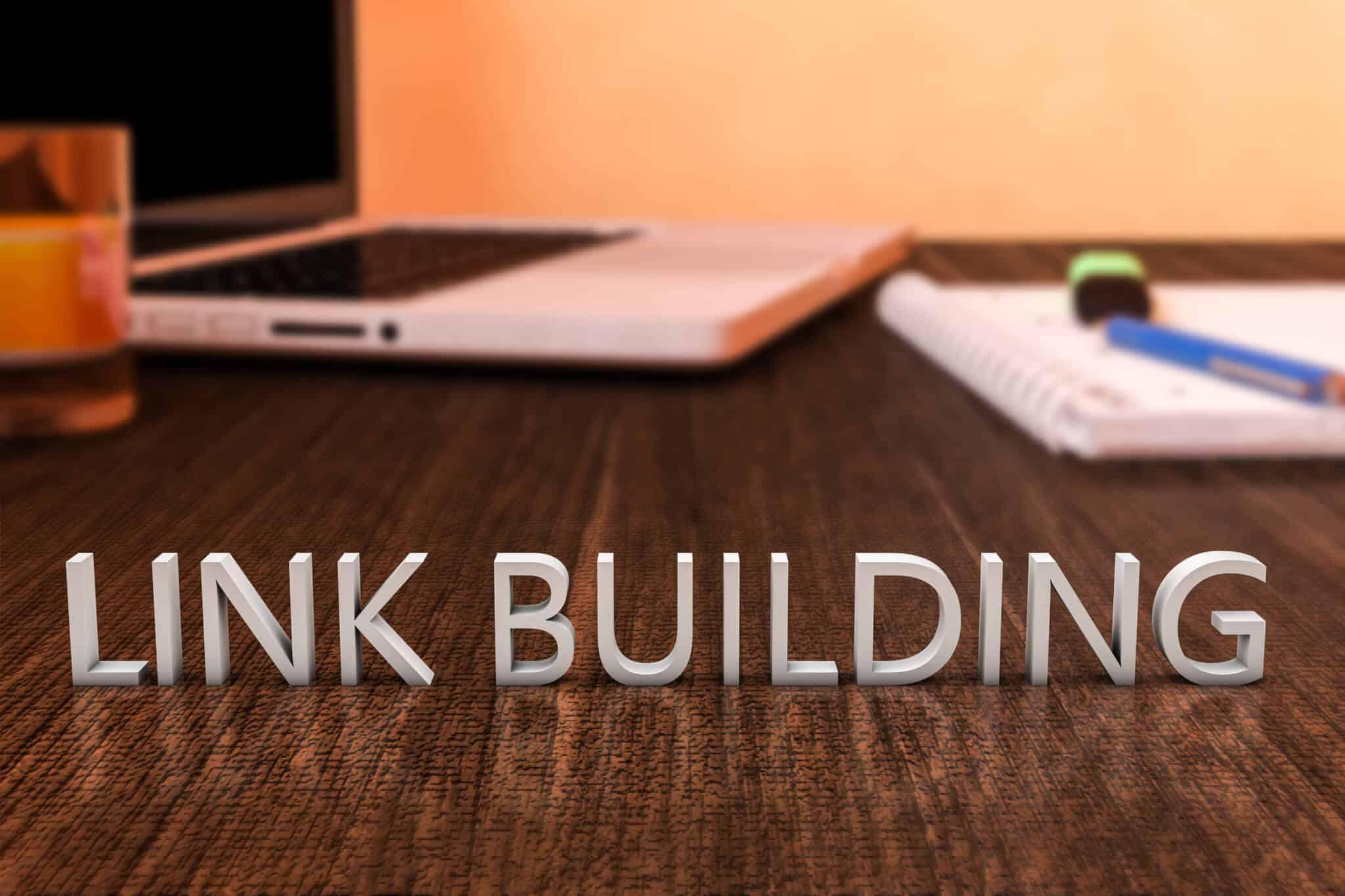 Die Top 5 Linkbuilding Tipps