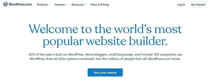 5. wordpress com
