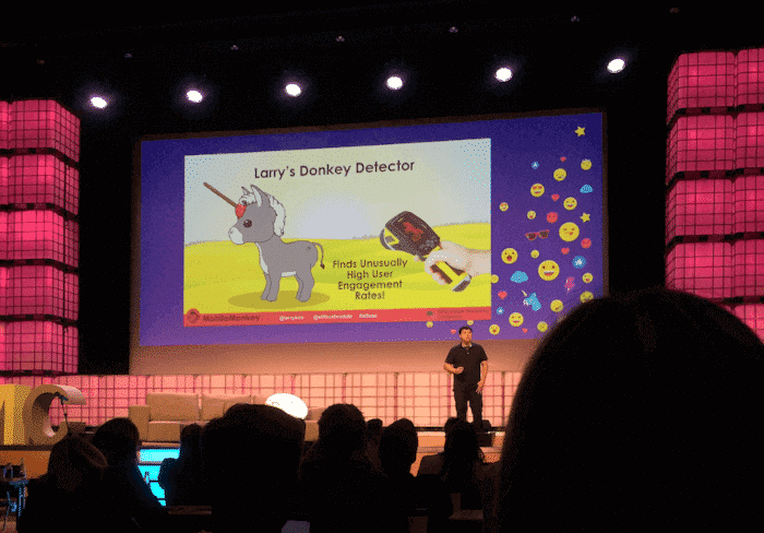 The Top Facebook Hacks of all time (Larry Kim) Recap Allfacebook Marketing Conference