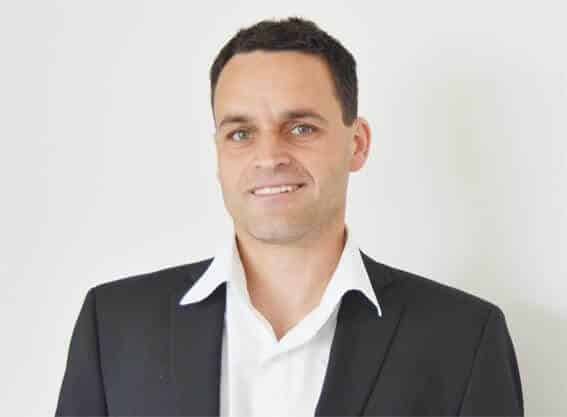 Daniel Scholze