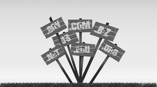 Domainname finden – 7 Tipps für die richtige Wahl!
