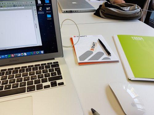 Im Seminar über E-Mail-Marketing lernte unsere Online-Redakteurin alles zum Thema.