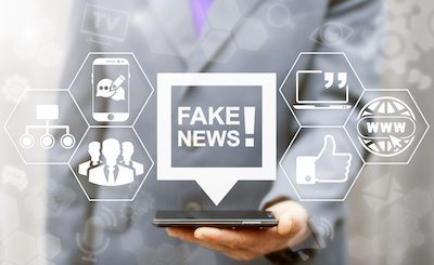 Facebook setzt erste Maßnahmen gegen Fake News