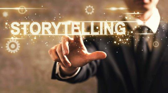E-Commerce-Stammtisch Dresden - Thema Storytelling