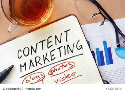 Tipps für Ihr Content Marketing