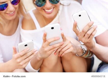 Mobiles livestreaming ist einfach wie nie