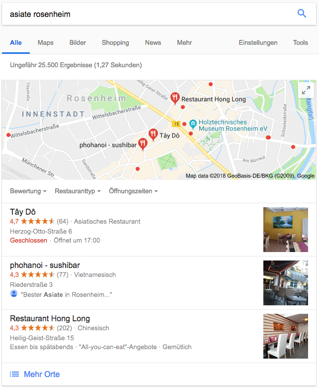 Google-MyBusiness-Local-Pack