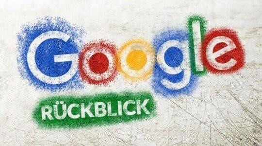 Neuigkeiten rund um Google. SEA und SEO