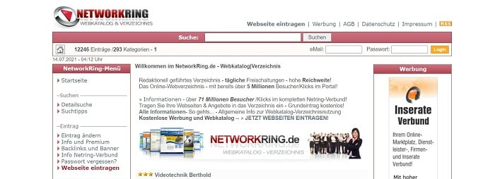 networkring