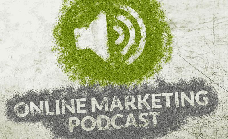 podcast marketing.klein