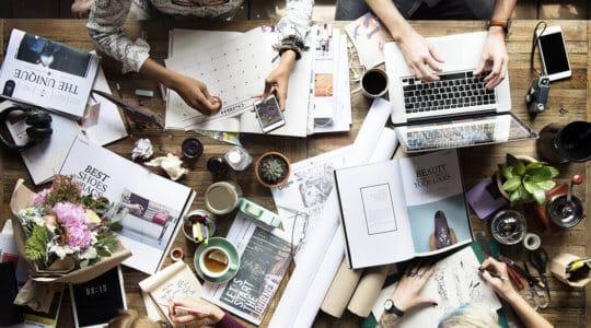 Redaktionsplanung im E-Mail-Marketing