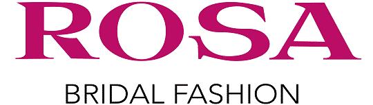 Rosa bridal Fashion logo