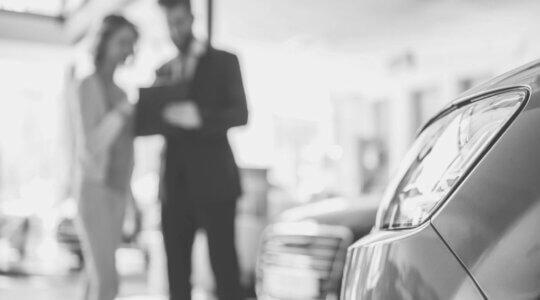 Social-Media-Marketing für Autohäuser