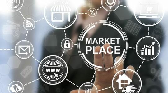 Studie: Welche Marktplätze bevorzugen die Deutschen?