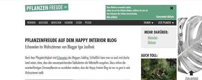 themen blog beispiel