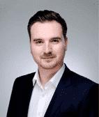 Tim Arlt, Vorstandsmitglied beim Händlerbund
