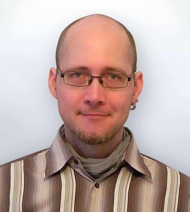 Tobias Sasse