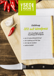 Wordpress SEO Anleitung