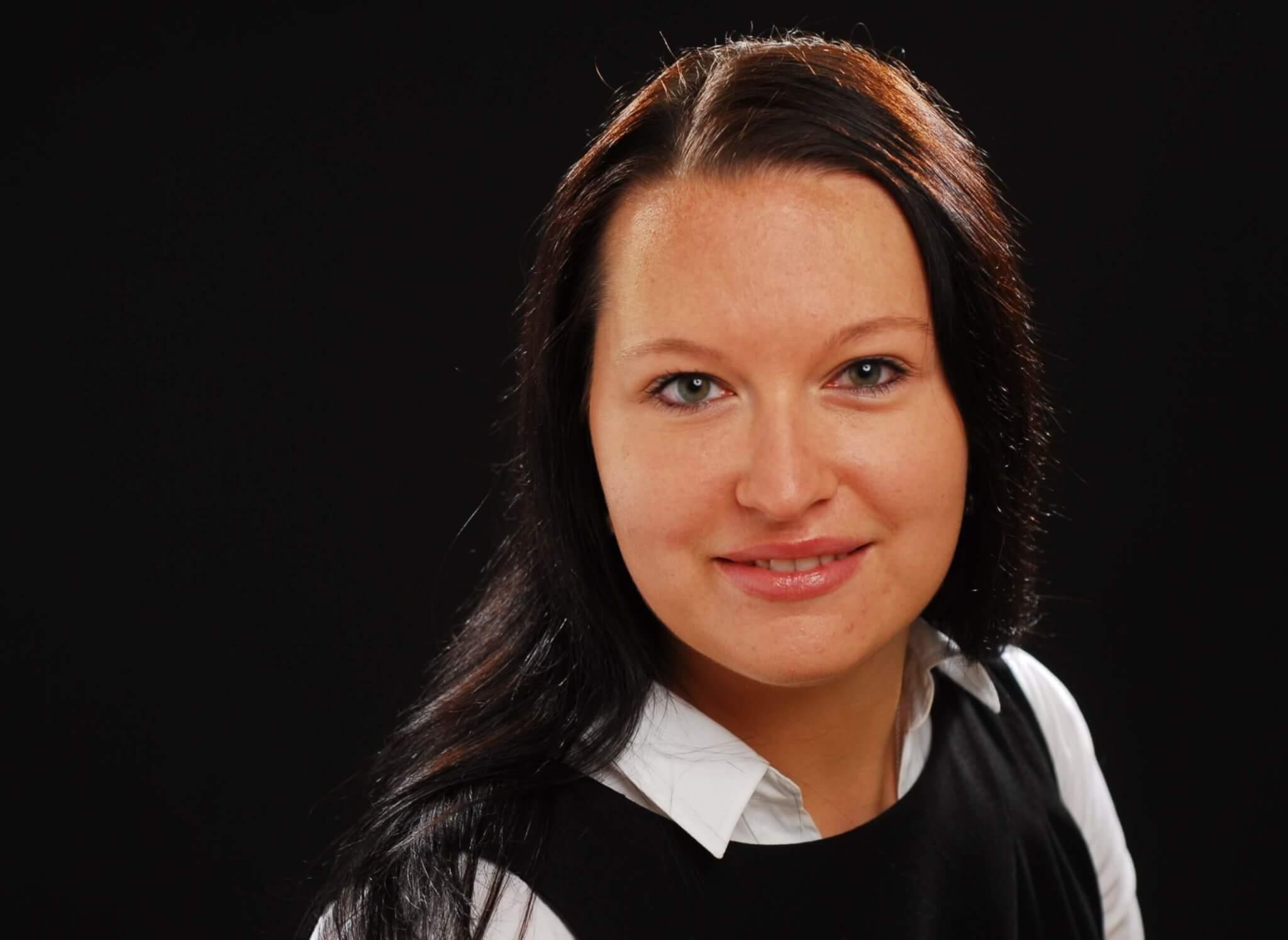 Yvonne Gasch