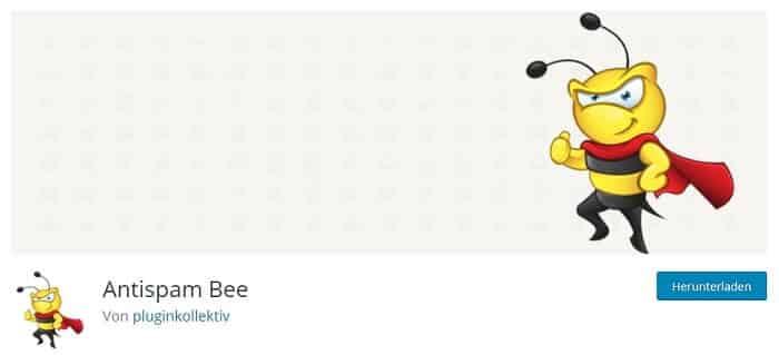 Antispam Bee WordPress Plugin