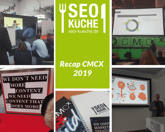 cmcx recap relax and chill