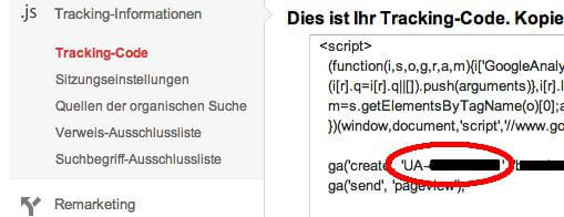 content grouping teil 2III