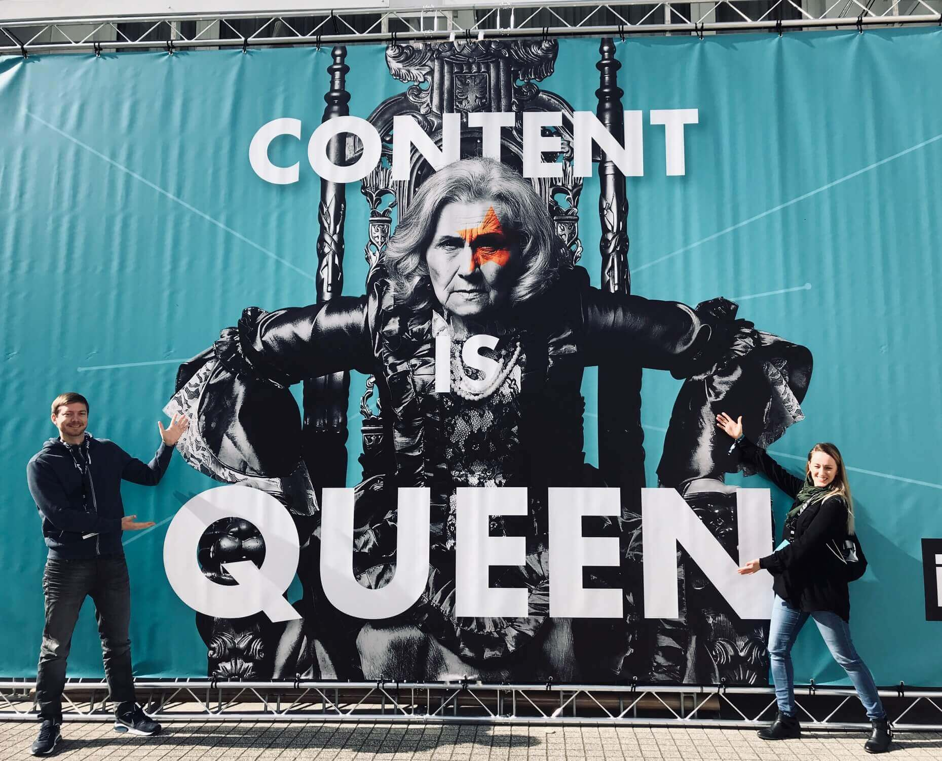 Contentixx 2019 Recap: Content is Queen