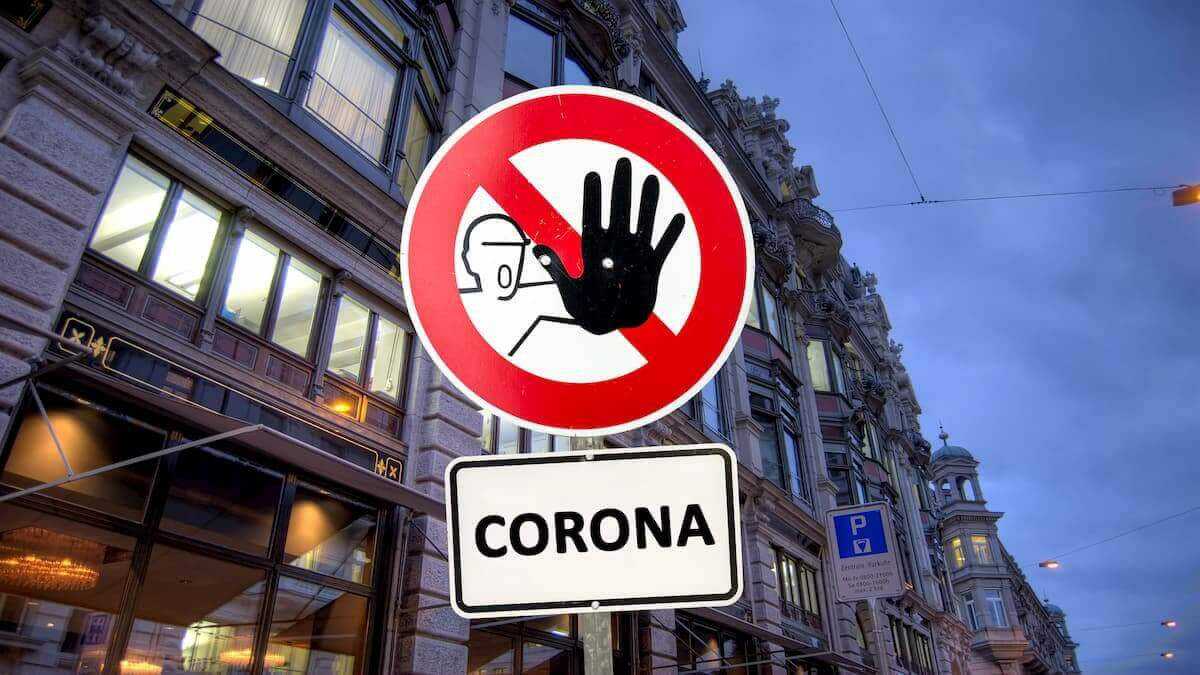 e mail marketing tipps für die corona krise: keine Panik