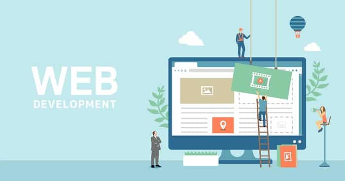 Eigene Website erstellen