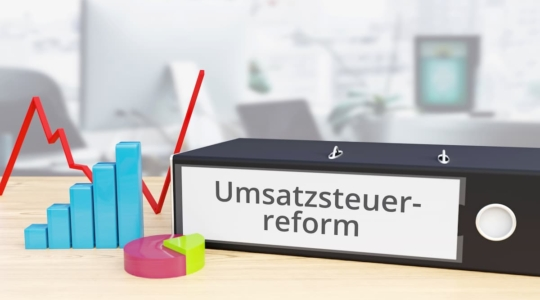 EU-Umsatzsteuerreform tipps