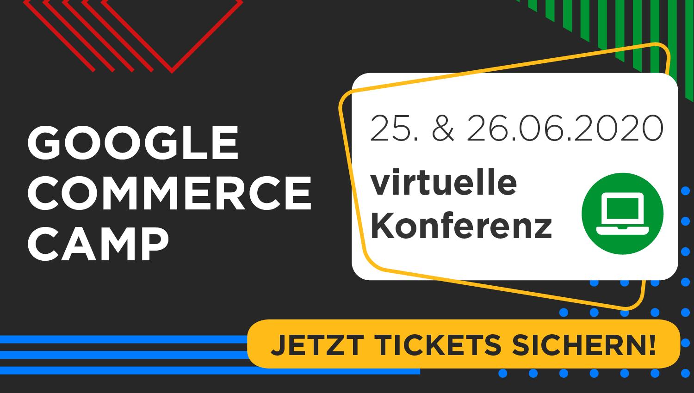 google commerce camp 2020