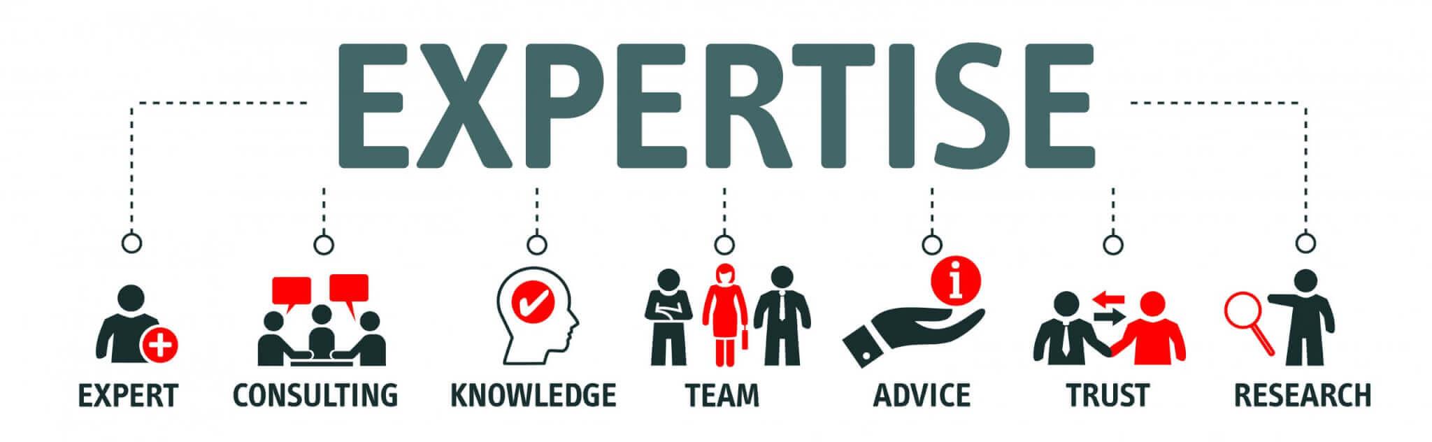 Expertise erklärt