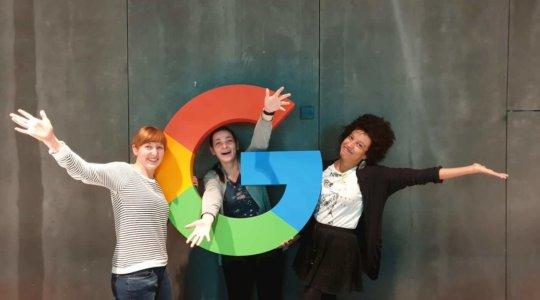 google workshop thema smart bidding