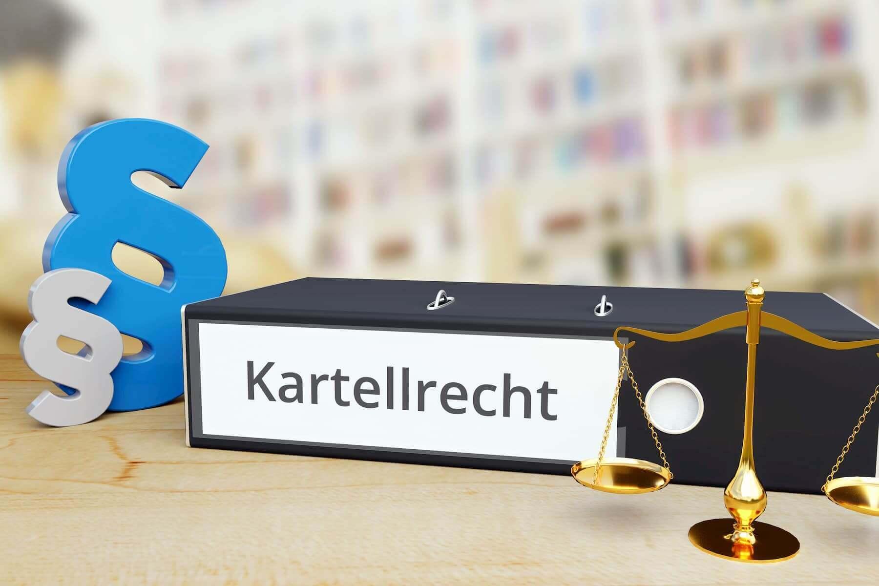 kartellrecht google monopol klage usa