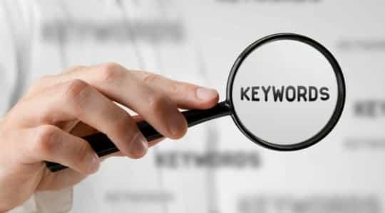 seo synonyme keywords