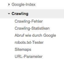 WMT Crawling