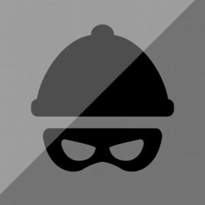 linkmaskierung maske links
