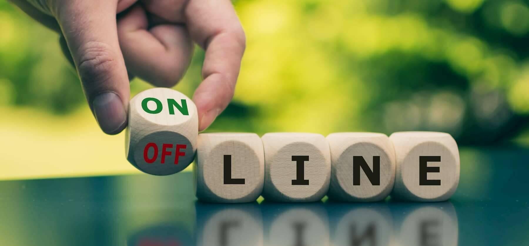 linkbuilding seminar online statt offline
