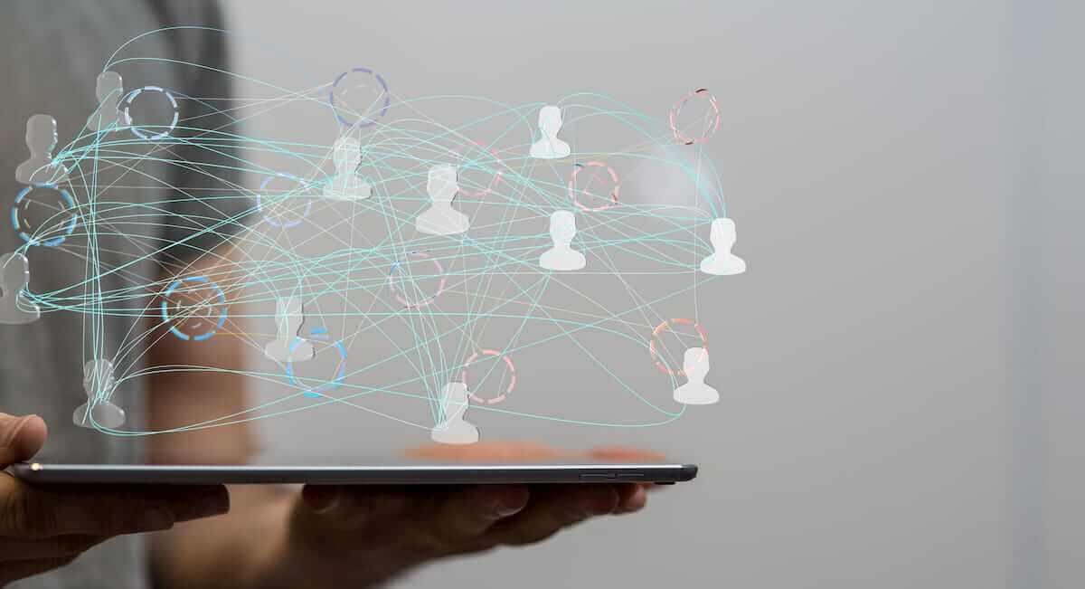 Die Business Page bei LinkedIn