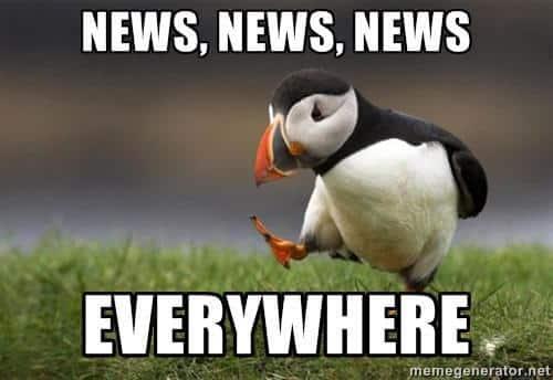 google News der Woche