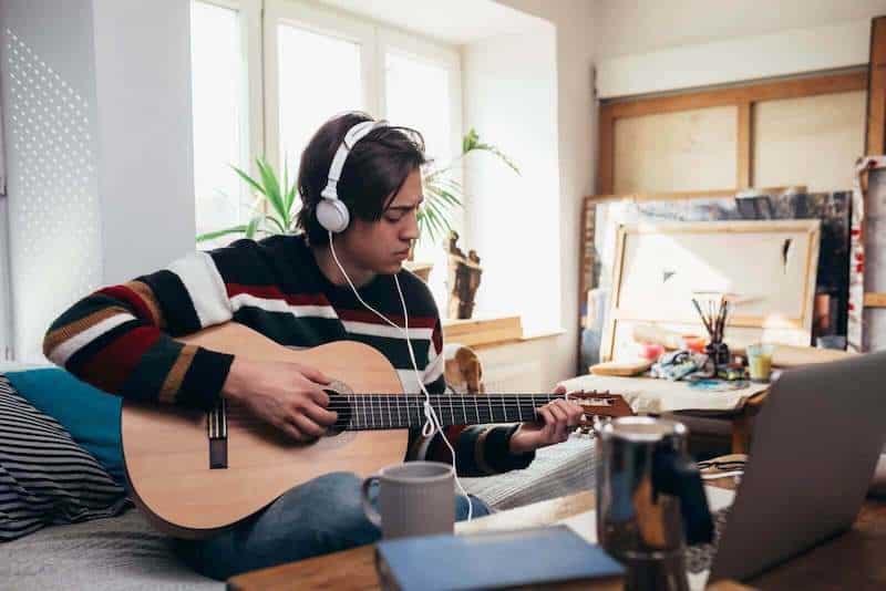 musiker website seo klein