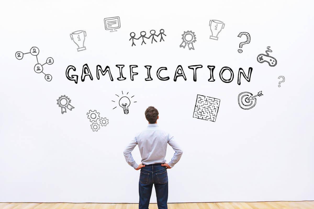 gamification bringt abwechslung