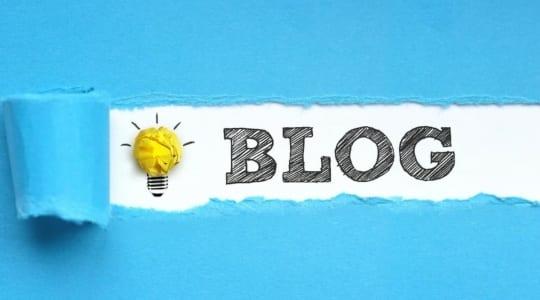 blog für onlineshop sinnvoll