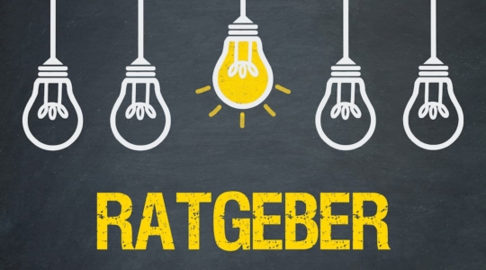 ratgeber tutorial how to cotnent marketing