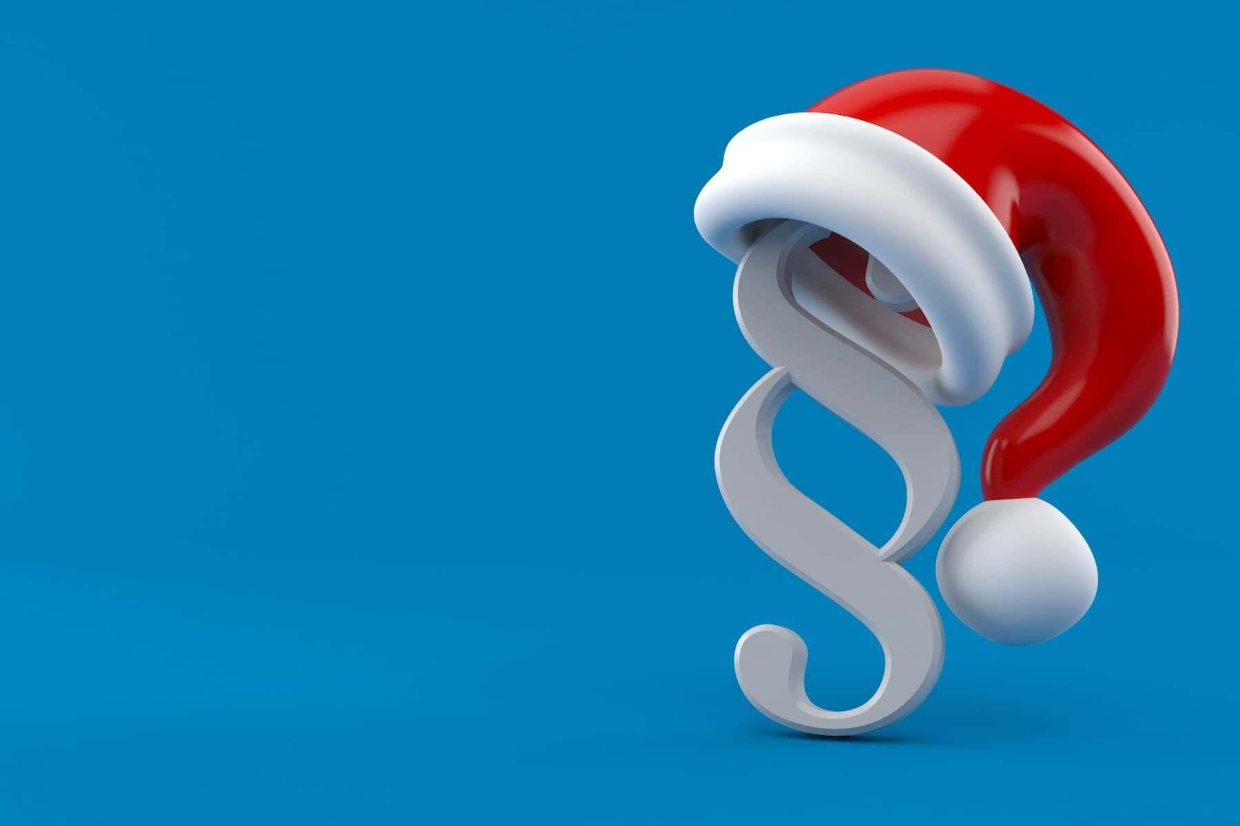 recht tipps zu weihnachten onlinehandel