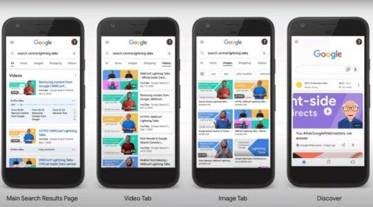 google tipps video seo