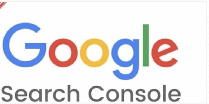 search console logo