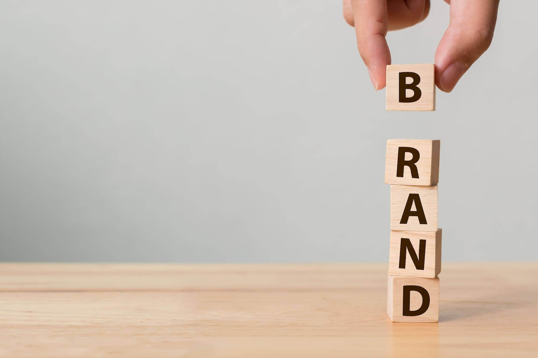 seo branding marken