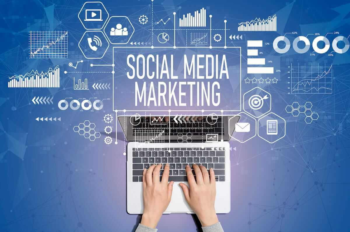 Social Media Marketing Trends in 2020