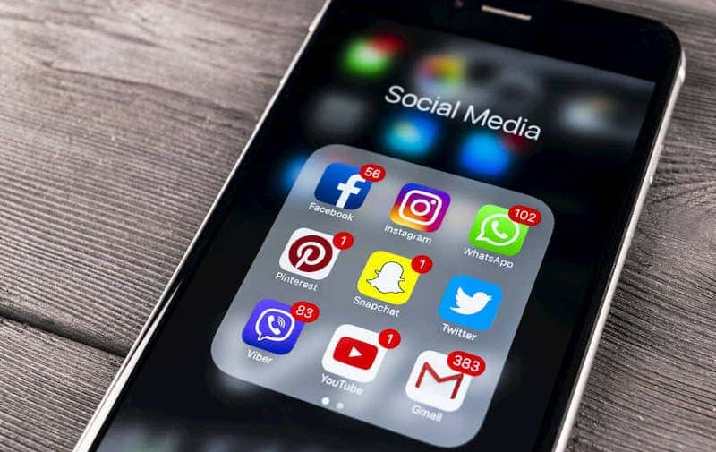 social media recap 12 2020 klein